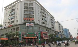 Hà Nội yêu cầu chấm dứt kinh doanh tại căn hộ chung cư