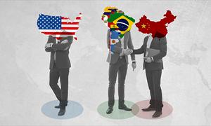 Thay đổi ở Mỹ Latinh