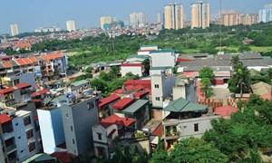 Đồng loạt thanh tra, xử lý vi phạm đất đai trên toàn địa bàn Hà Nội