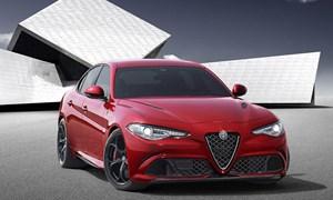 Top 7 mẫu xe tham dự vòng chung kết xe của châu Âu năm 2017