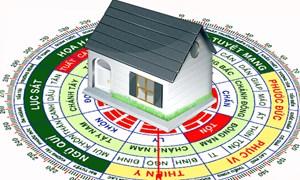 Trước khi mua nhà cần lưu ý những gì về phong thủy?