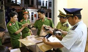 Tập trung đánh vào những ổ nhóm buôn lậu lớn