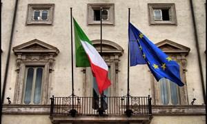 """Châu Âu càng """"mong manh"""" sau bất ổn chính trường Italy"""