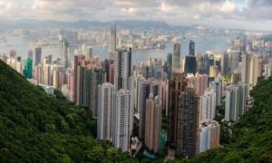 Giá thuê văn phòng tại Hong Kong đắt nhất thế giới