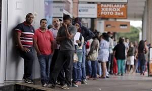 Tỷ lệ thất nghiệp ở Mỹ Latinh tăng cao nhất kể từ đầu thập kỷ trước