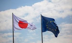 Nhật Bản - EU dự kiến sẽ ký Hiệp định thương mại tự do vào năm 2017