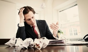 9 lỗi sự nghiệp cần loại bỏ trong năm 2017