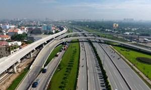 Đất nền các quận ven Sài Gòn có dấu hiệu tăng ảo