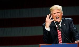 Đế chế Trump không ký thỏa thuận kinh doanh mới với nước ngoài
