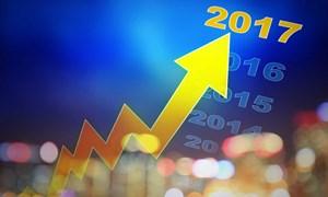 Thị trường chứng khoán Việt Nam: Kênh đầu tư hấp dẫn trong năm 2017