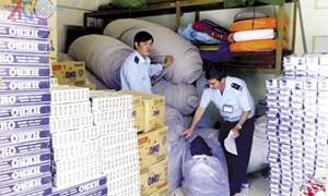 Đẩy mạnh đấu tranh chống buôn lậu, gian lận thương mại Tết Đinh Dậu 2017