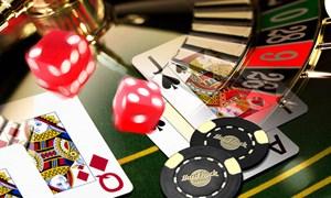 Vi phạm kinh doanh casino bị phạt đến 200 triệu đồng