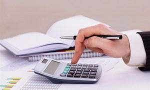 Hướng dẫn việc quản lý chi phí cưỡng chế