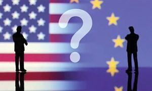 TTIP bị đặt dấu chấm hết?