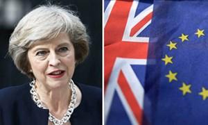 Rộng đường cho Brexit?