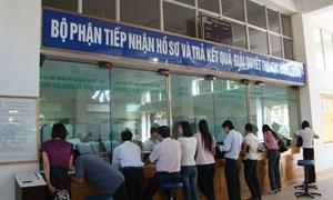 Hà Nội: Đẩy mạnh cải cách hành chính tư pháp