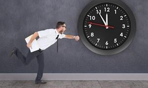 Vì sao lúc nào bạn cũng đến trễ?
