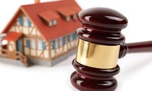 Triển khai Kế hoạch theo dõi tình hình thực hiện pháp luật năm 2017