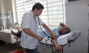 Thực hiện chính sách bảo hiểm y tế: Xây dựng gói dịch vụ y tế cơ bản