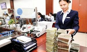 Ngân hàng trông vào tăng tín dụng để cải thiện lợi nhuận