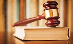 Nghiên cứu xây dựng Luật Thực hiện dân chủ ở cơ sở