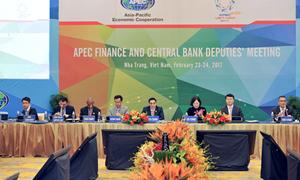 [Video] Hội nghị Thứ trưởng Tài chính và Phó Thống đốc Ngân hàng Trung ương APEC 2017
