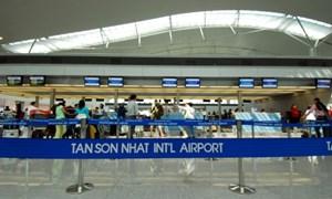 Yêu cầu báo cáo Thủ tướng phương án mở rộng sân bay Tân Sơn Nhất