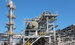 Quy hoạch tổng thể phát triển ngành công nghiệp khí