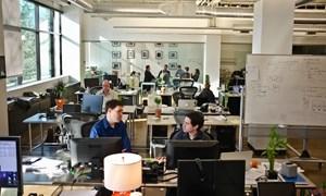 Khai trương Trung tâm đổi mới sáng tạo của Tập đoàn CMC