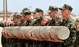Bài học lãnh đạo vô giá từ 13 năm làm lính đặc nhiệm SEAL