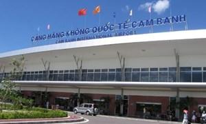 Hợp đồng tín dụng gần 3.000 tỷ đồng xây nhà ga quốc tế Cam Ranh