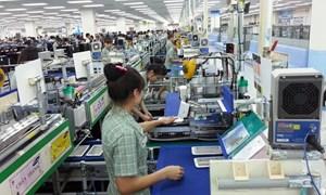 Samsung đầu tư thêm 2,5 tỷ USD vào Bắc Ninh
