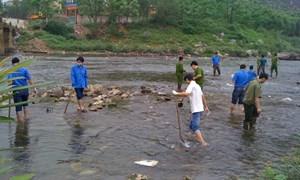 Thanh tra 21 tỉnh, thành phố về bảo vệ tài nguyên môi trường