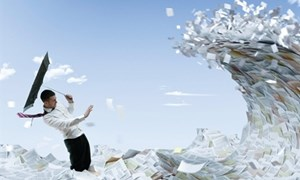 Làm sao để giải quyết hàng trăm email mỗi ngày?