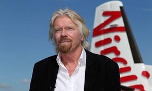 3 bí quyết tuyển nhân sự của tỷ phú Richard Branson
