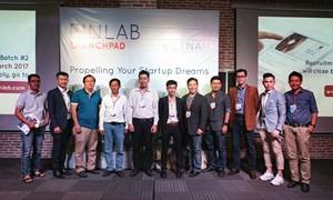 UOB tài trợ cho các startup sáng tạo nhất Việt Nam thông qua FinLab