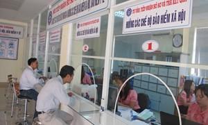 Kiểm soát quỹ bảo hiểm qua thẻ an sinh xã hội