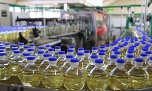 Doanh nghiệp FDI tăng tốc đầu tư sản xuất dầu ăn
