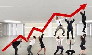 Khởi nghiệp kinh doanh: Đừng đi một mình