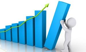 Tăng trưởng phụ thuộc nhiều vào thương mại quốc tế