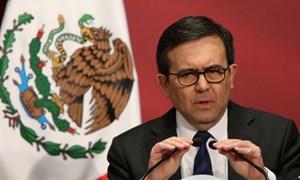 Mexico bác bỏ khả năng đổ vỡ hiệp định NAFTA với Mỹ và Canada