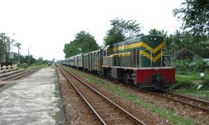 Hạ tầng đường sắt: Chưa đầu tư sẽ chưa có đột phá