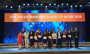 Bảo hiểm Bảo Việt: Nơi làm việc tốt nhất ngành bảo hiểm phi nhân thọ trong 2 năm liên tiếp