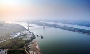 Quy hoạch 2 bờ sông Hồng: 3 nhà đầu tư xin tự góp kinh phí