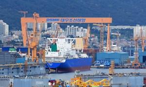 Hàn Quốc quyết định bơm tiền giải cứu tập đoàn Daewoo