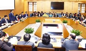 Tọa đàm về cải cách hành chính và ứng dụng công nghệ thông tin