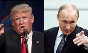 Tổng thống Trump tác động đến kinh tế Nga bằng cách nào?