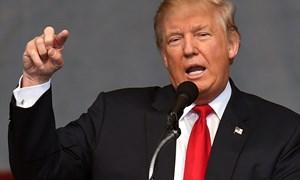 Mỹ tuyên bố dừng đóng góp tín dụng cho quỹ phát triển Mỹ Latinh