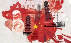 10 xu hướng kinh tế Trung Quốc năm 2017