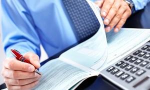 Hướng dẫn sửa đổi, bổ sung Báo cáo kế toán thuế từ 29/3/2017